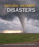 Book Natural Hazards And Disasters by Donald Hyndman
