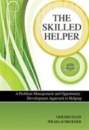 Book The Skilled Helper by Gerard Egan