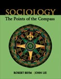Book Sociology: The Points of the Compass by Robert J. Brym