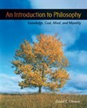 Book An Introduction To Philosophy: Knowledge, God, Mind And Morality by David Ohreen