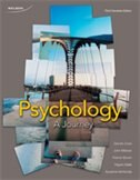 Book Psychology: A Journey by Dennis Coon