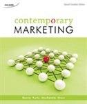 Book Contemporary Marketing by Louis E. Boone