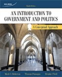 Book An Introduction To Government And Politics: A Conceptual Approach by Mark O. Dickerson