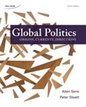 Book Global Politics: Origins, Currents, Directions by Allen Sens