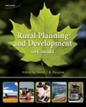 Book Rural Planning And Development In Canada by David Douglas