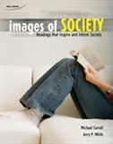 Book Images Of Society: Readings That Inspire And Inform Society by Jerry P. White