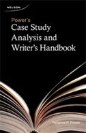 Book Power's Case Study Analysis And Writer's Handbook by Terrance Power