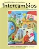 Book Intercambios: Spanish For Global Communication by Guiomar Borrás A.