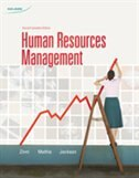 Book Human Resources Management by Deborah Zinni