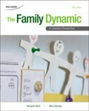 Book The Family Dynamic: A Canadian Perspective by Margaret Ward