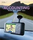 Accounting, Volume 3