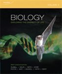 Book Biology: Exploring The Diversity Of Life, Volume 3 by Peter J. Russell