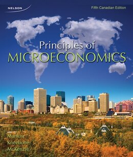 Book Principles Of Microeconomics by N. Gregory Mankiw