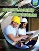 Book Nelson Mathematics For Apprenticeship And Workplace 10: Workbook by Serge Desrochers