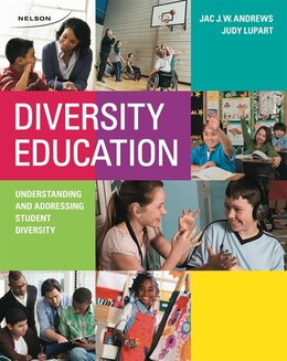 Book Diversity Education by Jac J. W. Andrews