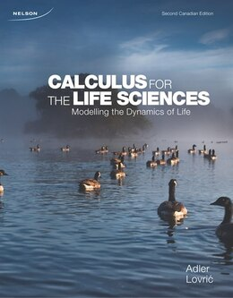 Book Calculus For The Life Sciences by Frederick R. Adler