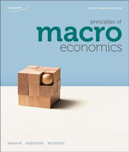 Book Principles Of Macroeconomics by N. Gregory Mankiw
