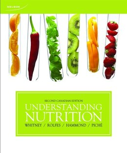 Book Understanding Nutrition by Eleanor Noss Whitney