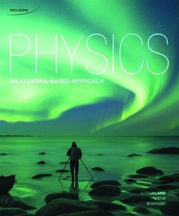 Book Physics: An Algebra-based Approach by Ernie Mcfarland