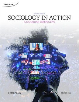 Book Sociology In Action: A Canadian Perspective by Diane G. Symbaluk