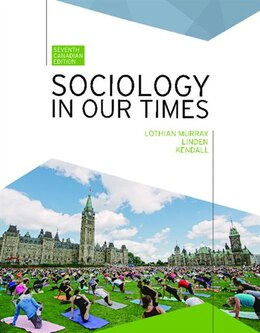 Book Sociology In Our Times by Jane Murray