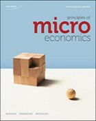 Study Guide For Principles Of Microeconomics, Sixth Canadian Edition