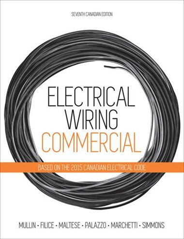 Swell Electrical Wiring Commercial Book By Ray C Mullin Paperback Wiring 101 Capemaxxcnl