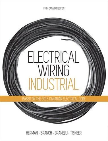 Stupendous Electrical Wiring Industrial Book By Stephen L Herman Paperback Wiring 101 Relewellnesstrialsorg