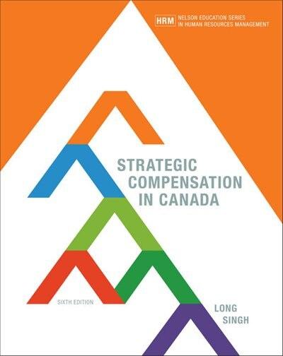 strategic compesnation in canada pdf