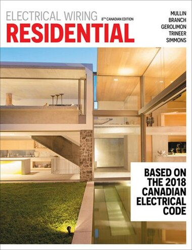 Outstanding Electrical Wiring Residential Book By Ray C Mullin Paperback Wiring Cloud Hisonuggs Outletorg