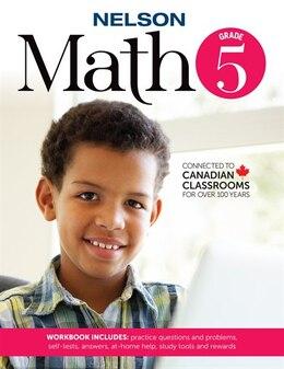 Book Nelson Math 5 by Nelson