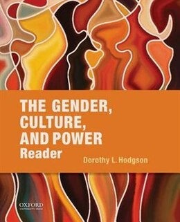 Book The Gender, Culture, and Power Reader by Dorothy L. Hodgson