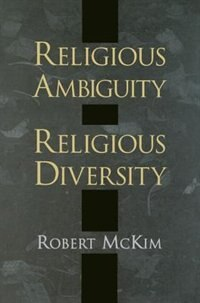 Book Religious Ambiguity and Religious Diversity by Mckim, Robert