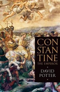 Book Constantine the Emperor by David Potter