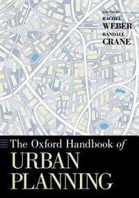 Book The Oxford Handbook of Urban Planning by Rachel Weber