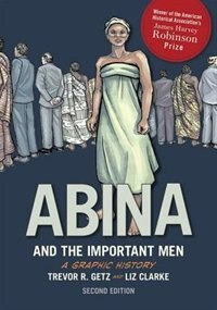 Book Abina and the Important Men by Trevor R. Getz