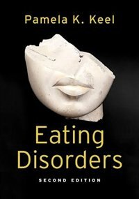 Book Eating Disorders by Pamela K. Keel