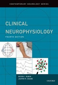 Book Clinical Neurophysiology by Devon Rubin