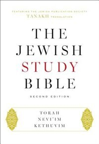 Book The Jewish Study Bible: Second Edition by Adele Berlin