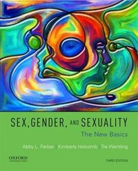 Sex, Gender and Sexuality: The New Basics