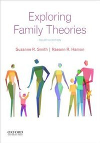 Book Exploring Family Theories by Suzanne R. Smith