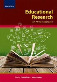 Book Educational research: An African approach by Chinedu Okeke