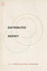 Book Distributed Agency by N. J. Enfield