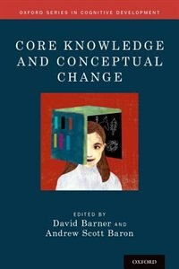 Book Core Knowledge and Conceptual Change by David Barner