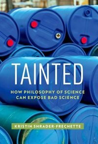 Book Tainted by Kristin Shrader-frechette