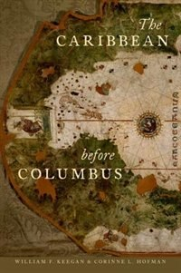 Book The Caribbean before Columbus by William F. Keegan