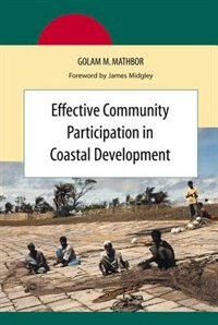 Book Effective Community Participation in Coastal Development by Golam M. Mathbor