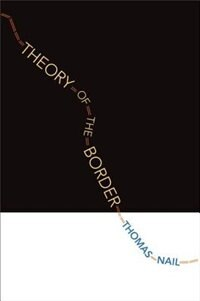 Book Theory of the Border by Thomas Nail