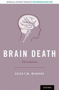 Book Brain Death by Eelco F.M. Wijdicks