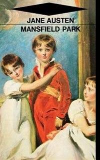 Book Mansfield Park by Jane Austen